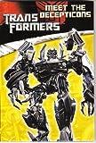 Meet the Decepticons (Transformers)