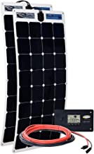Go Power Valterra Power Us, Llc GP-FLEX-200 Solar Kit 200W Flexible