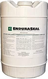 solvent acrylic concrete sealer