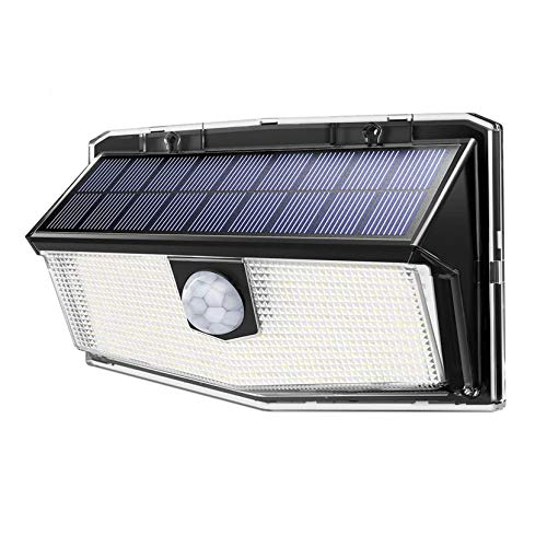 LITOM - Lampada solare per esterni