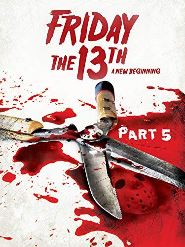 Friday the 13th V: A New Beginning