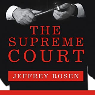 The Supreme Court cover art