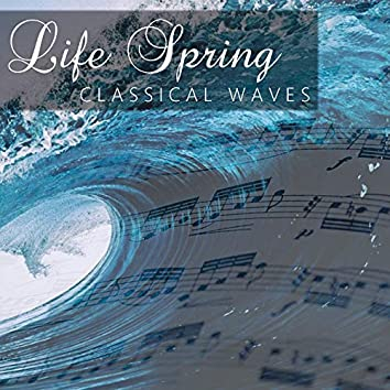 Life Spring Classical Waves