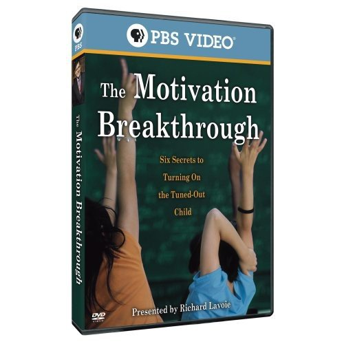 Rick Free Shipping New Lavoie: Breakthrough Motivation Store