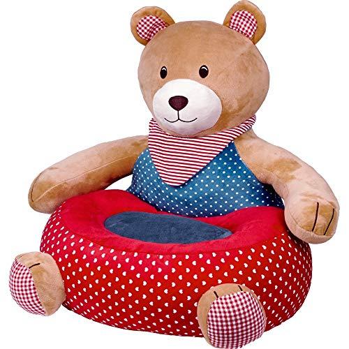 Die Spiegelburg 15275 Teddysofa BabyGlück