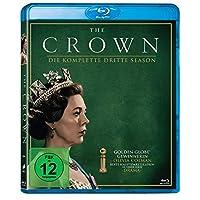 The Crown - Die komplette