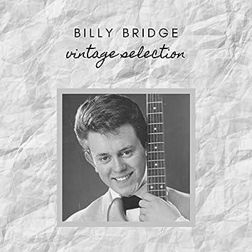 Billy Bridge - Vintage Selection