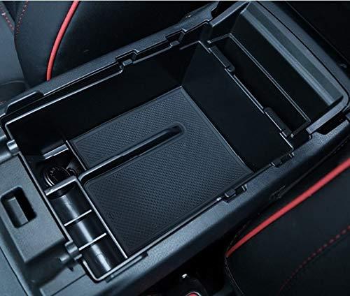 Apoyabrazos Consola Central con Caja de Almacenamiento para XV 2018 – 2019 automático