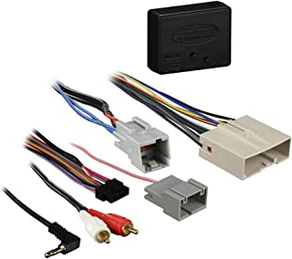 Metra AXVI-5521 Radio Replacement Data Interface with Rap for Select 2007-Up Ford Vehicles