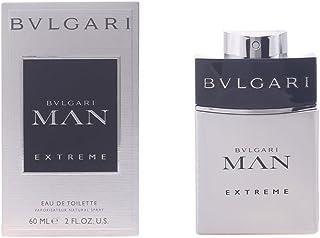 Bvlgari man extreme Eau De Toilette vapo 60 ml