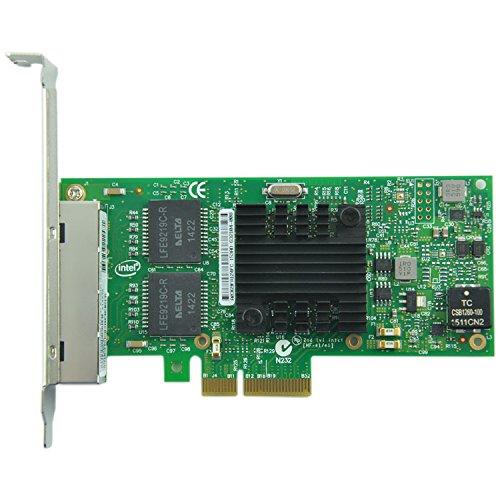 intel quad ethernet card - 9