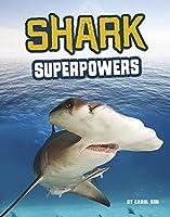 Shark Superpowers (Sharks Close-up)