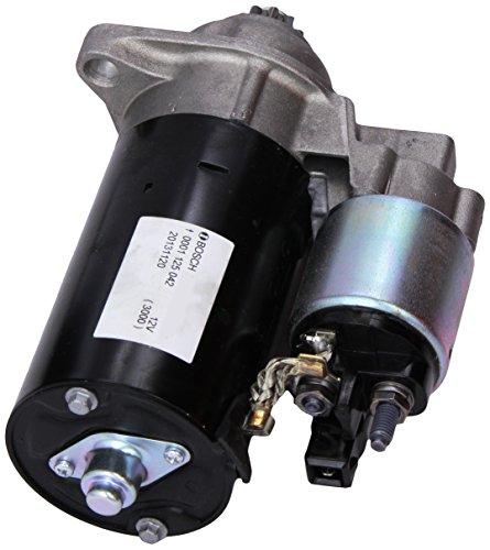 Bosch 0 001 125 042 Starter