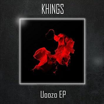 Uoozo EP