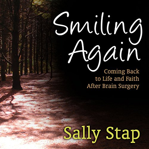 Smiling Again audiobook cover art