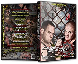 CZW Wrestling - Cage of Death 14 DVD