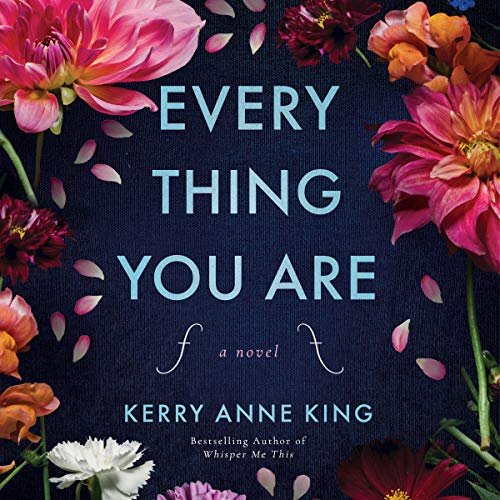 Everything You Are audiobook cover art