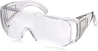 Safety Goggles Splash Resistant Lens & Anti-Fog (Pack of 1)