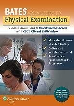 BatesVisualGuide 18VOLS + OSCE: 12-Month Access Card to BatesVisualGuide.com with OSCE Clinical Skills Videos