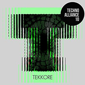Techno Alliance 10