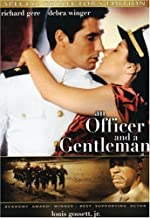 An Officer and a Gentleman by Paramount