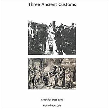 Three Ancient Customs - Mari Lwyd