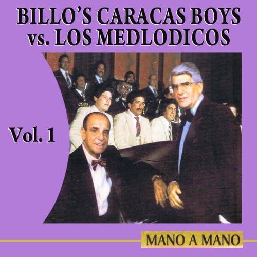 Billo's Caracas Boys Vs. Los Melódicos