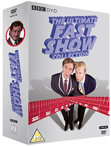 The Fast Show - Ultimate Collection Box Set [7 DVDs] [UK Import]
