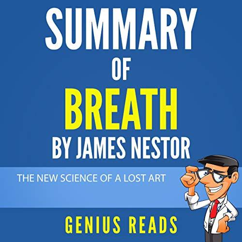 Summary of Breath by James Nestor cover art