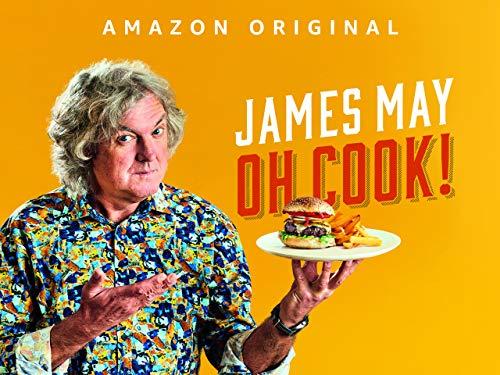 James May: Oh Cook - Season 1