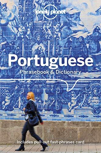 Compare Textbook Prices for Lonely Planet Portuguese Phrasebook & Dictionary 4 Edition ISBN 9781786574626 by Lonely Planet,Kamimura, Yukiyoshi,Landon, Robert,de Azevedo Teixeira Sobrinho, Anabela