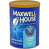 Maxwell House Antioxidants Original Medium Roast Ground Coffee (13.5 oz Canister)