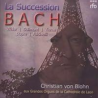 Bach,J.S.: La Succession Bach: