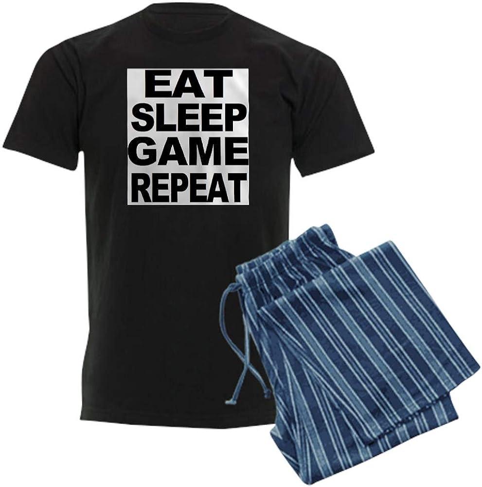 CafePress Men's Dark Pajamas Unisex Cotton Pajama Cheap San Jose Mall sale Set Novelty C