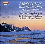 Bax: Winter Legends / Saga Fragment