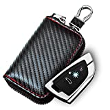 Funda antirrobo para llave de coche, funda de protección RFID Faraday para...