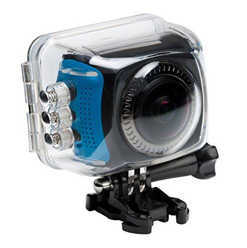 Discovery Adventures 8785107 fotocamera per sport d'azione Full HD 3 MP Wi-Fi 98 g