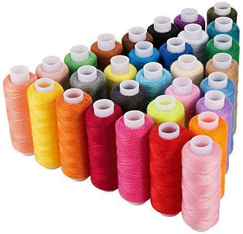 mthpck embroidery thread spools Peacock Colors indian silk thread set of 12 shades art silk thread embroidery supplies
