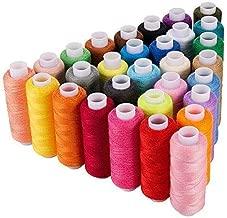 Best 30 weight cotton thread Reviews