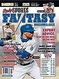 Lindy's Fantasy Baseball 2021