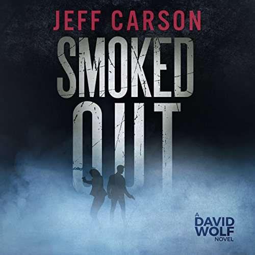 Smoked Out cover art