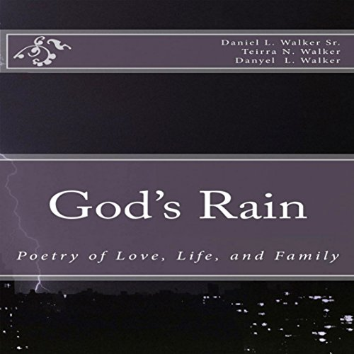 God's Rain audiobook cover art