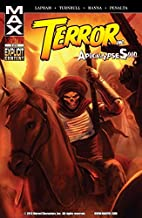 Terror, Inc. #3 (of 4): Apocalypse Soon (Terror, Inc.: Apocalypse Soon)