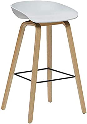 New Pacific Direct Ventana Stool,Fully Assembled