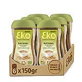 Eko Natural Ecológico Cereales Solubles Para Beber 6 Frascos De 150G - Total: 900G