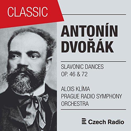 Slavonic Dances, Set II, OP. 72 (B 147): X. Allegretto Grazioso in E Minor
