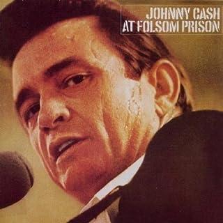 At Folsom Prison by Johnny Cash