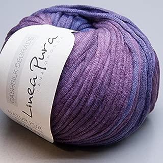 lana grossa cashsilk yarn