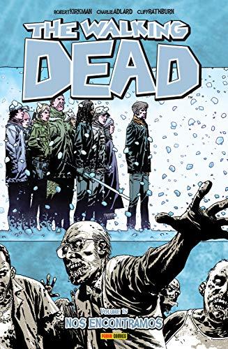 The Walking Dead : vol. 15 - nos encontramos