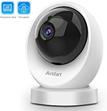 Best wifi camera for home security india Reviews